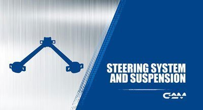 STEERING-SYSTEM-AND-SUSPENSION